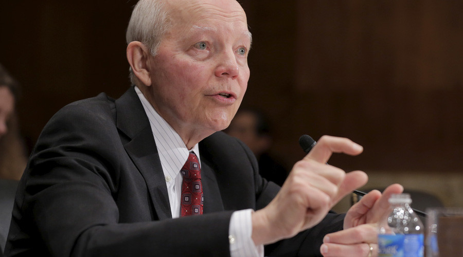 100,000 federal student aid applicants at risk of identity theft after IRS breach