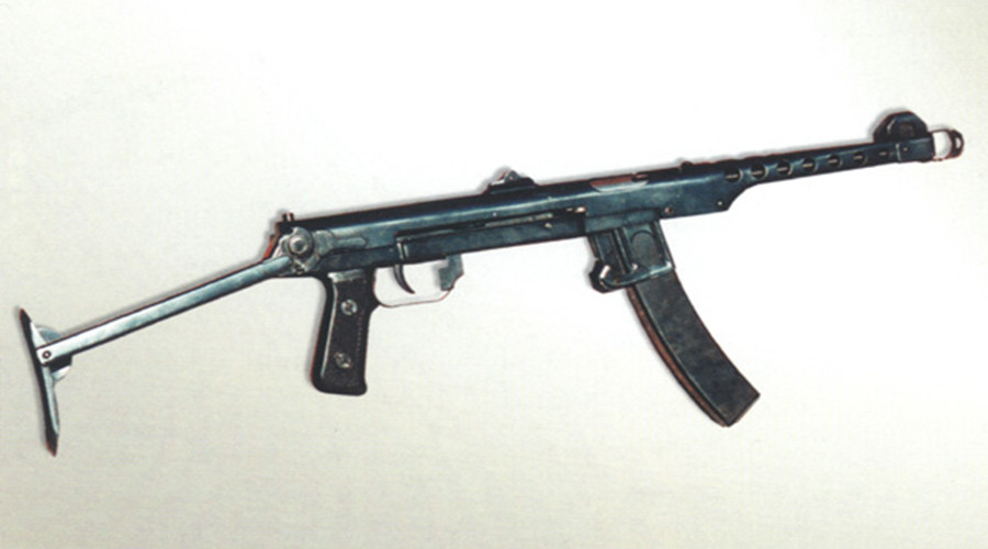 Dark Web arms deal gone wrong: 14yr old charged with trying to buy Soviet-era submachine gun
