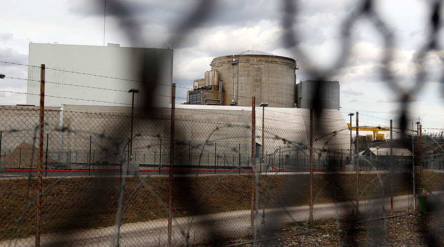 France to shut down oldest nuclear plant by 2020