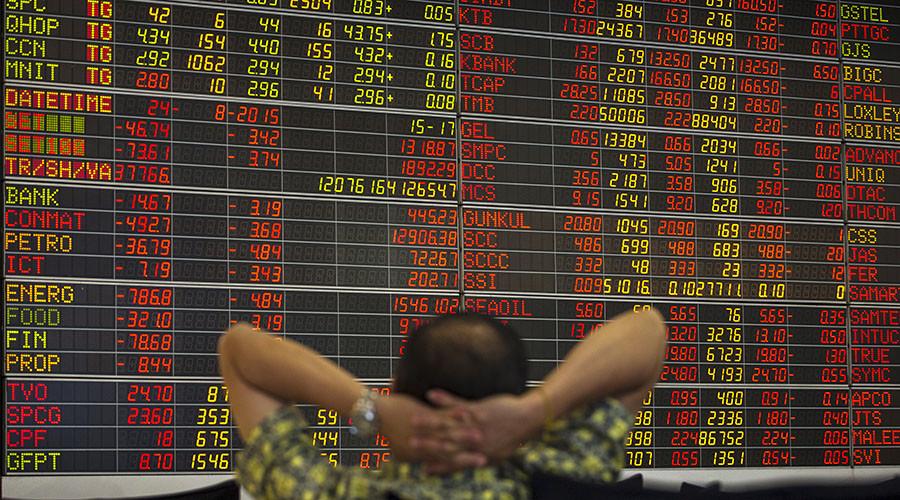 Global recession more likely and coming soon, warns Saxo Bank
