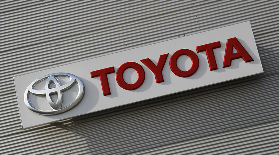 Toyota invests $1.3bn in Kentucky plant… but no new jobs