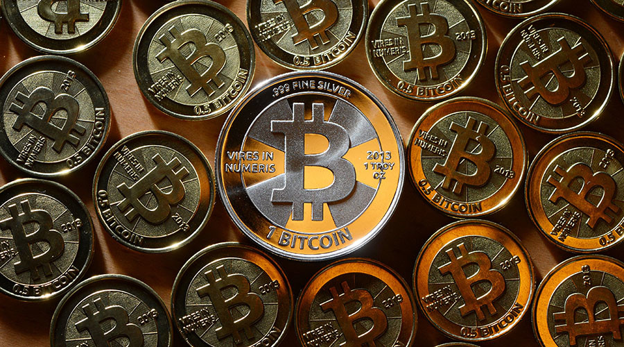 Bitcoin breakthrough? Russia moots cryptocurrency green light