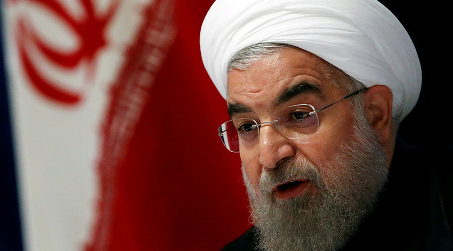 Israeli defense chief 'wouldn't be surprised if somebody assassinates Iranian president'