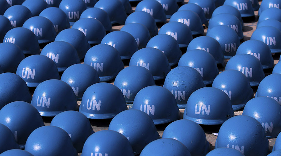 2,000 allegations of sexual abuse against UN peacekeepers in 12 years – report