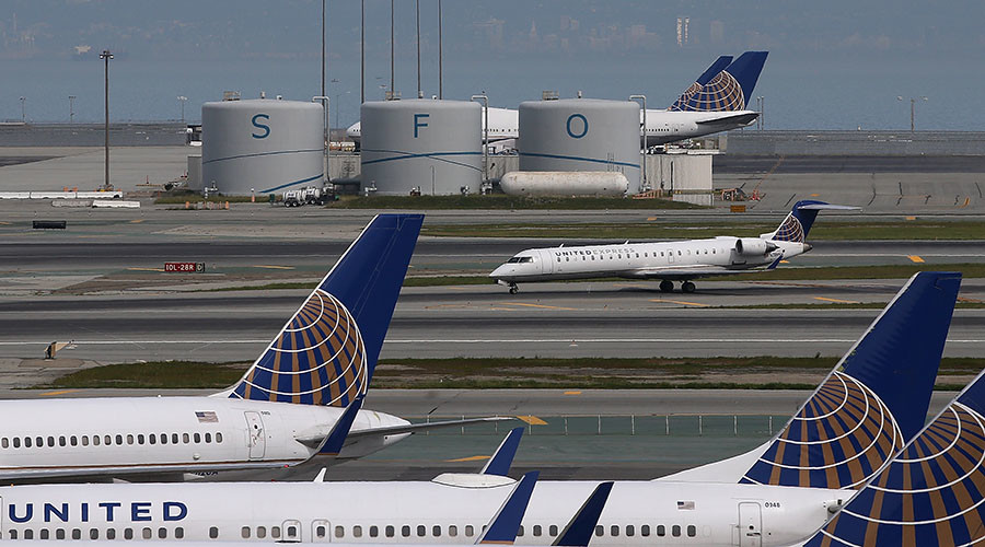 'Abusive practice' of airlines overbooking flights must be suspended – Chris Christie