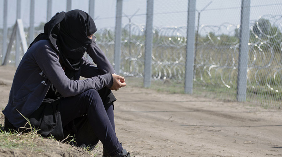 Constitutional Court overturns Hungarian village's ban on mosques & headscarves