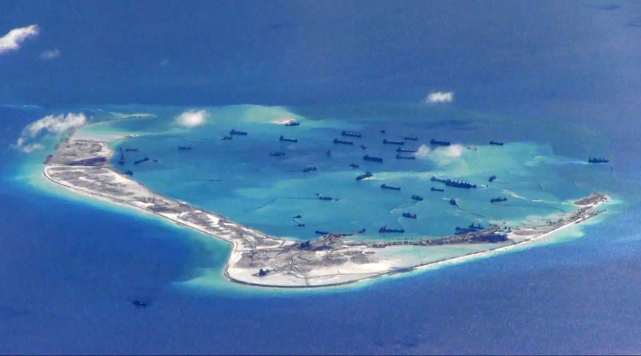 'Friendship with China' makes Duterte reconsider raising Philippines flag on disputed islands