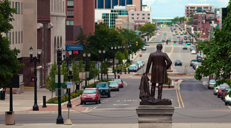 Lansing, Mich. rescinds sanctuary city status after only 10 days