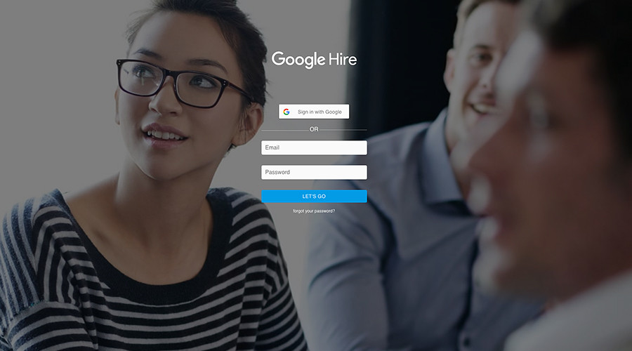 Full disclosure: Google Hire could allow employers to see your entire browsing history