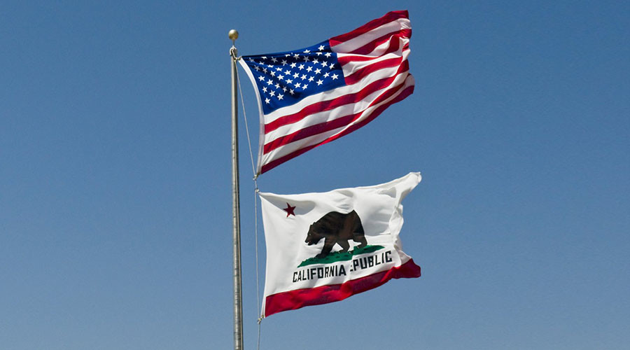 'Calexit' breaks up, ends petition for 2018 California ballot