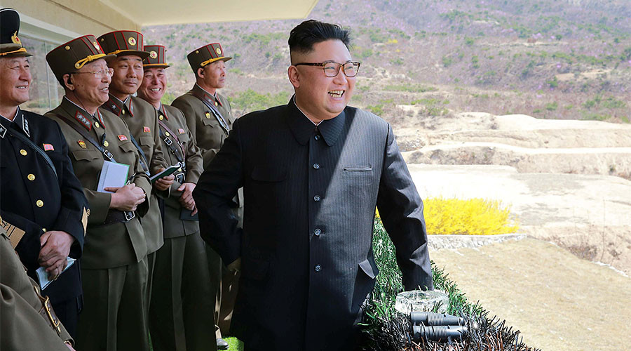 UK sent North Korea £4mn in taxpayer-funded aid