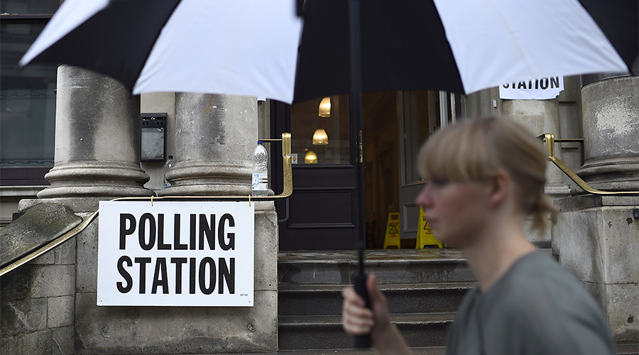 Resignations, outrage, optimism: MPs react to Theresa May's call for snap general election