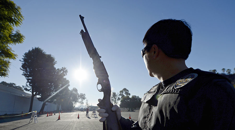 LAPD emphasizes de-escalation in new use-of-force rules
