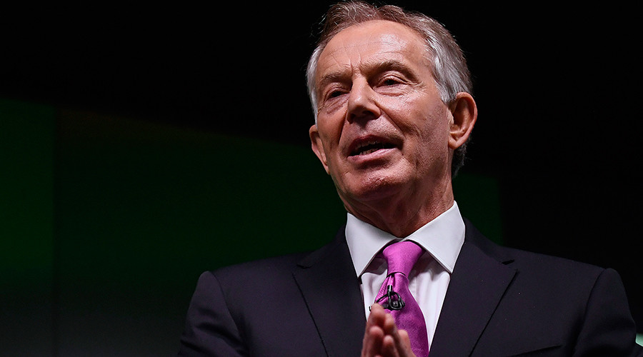 Deal with the devil? Tony Blair could work with Liberal Democrats to hinder Brexit