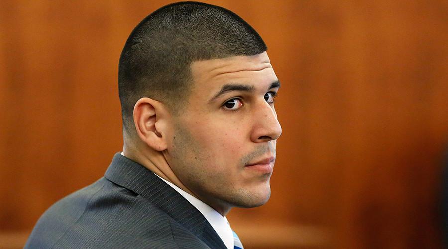 Ex-NFL player & convicted murderer Aaron Hernandez kills himself in prison