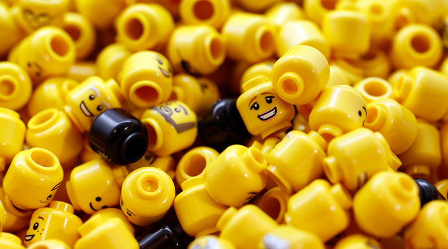 LEGO blocks: Adults without kids banned from 'Discovery' playground, eye human rights complaint