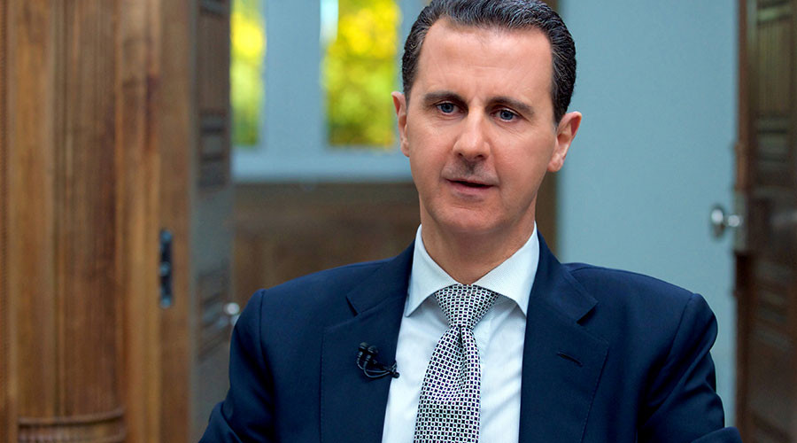 UN doesn't send experts to Idlib 'chemical incident' site as West & US are blocking it - Assad