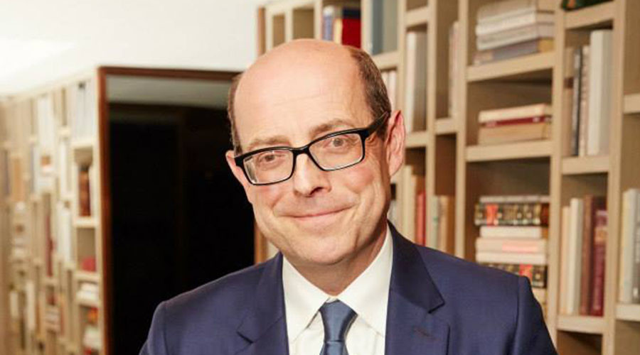 BBC's Nick Robinson accused of bias against Labour's Corbyn & in favor of PM May