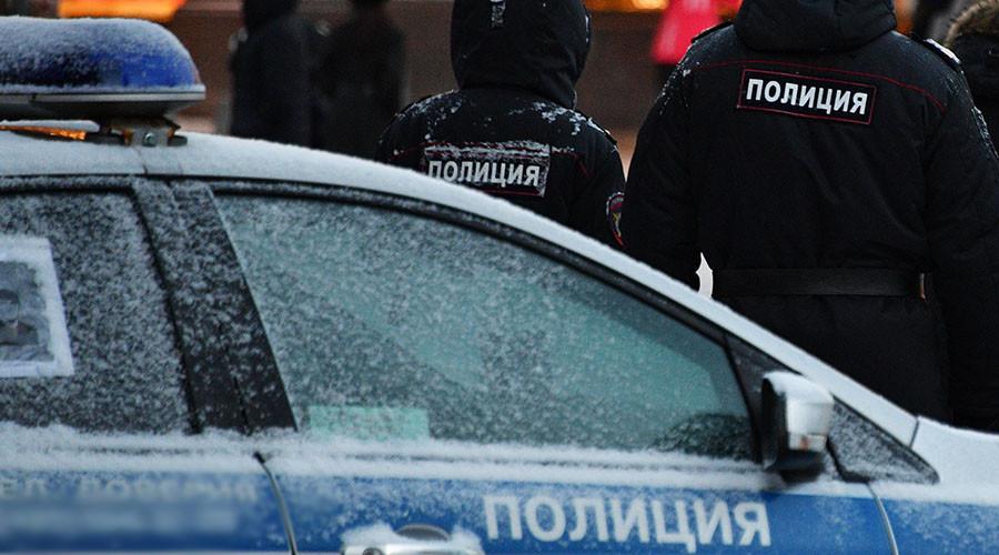 Gunman kills officer & visitor in attack at local FSB HQ in Russian Far East