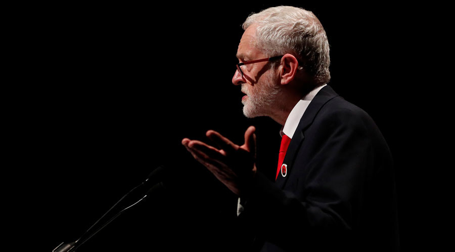 Communist Party champions Corbyn's Labour, says it won't stand election candidates