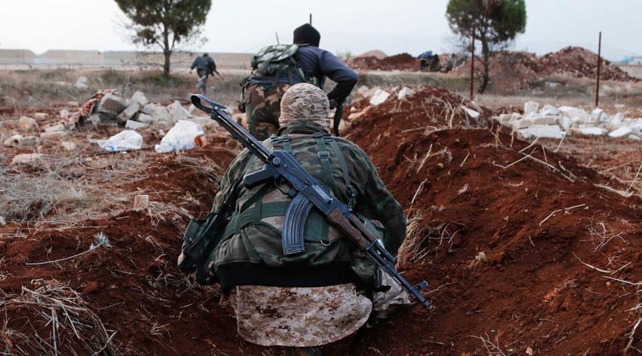 Al-Qaeda leader tells terrorists to prepare for long guerrilla war in Syria