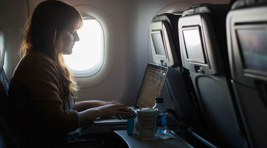 Trump may extend laptop ban to flights from Britain to US