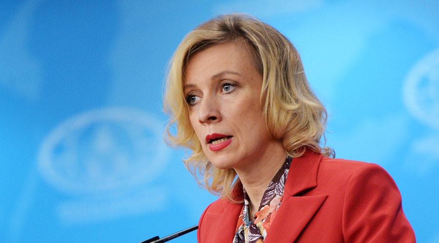 'Something broken in US State Dept?' Russian Embassy bewildered by Nauert's Twitter eruption