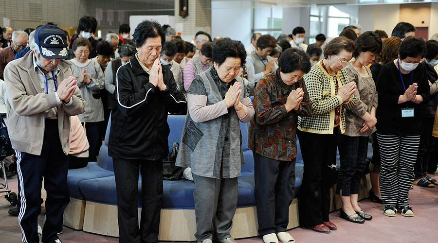 80% of voluntary Fukushima evacuees unwilling to return home – survey