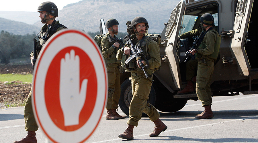 Female Palestinian minor sentenced to 10 years for attempted stabbing