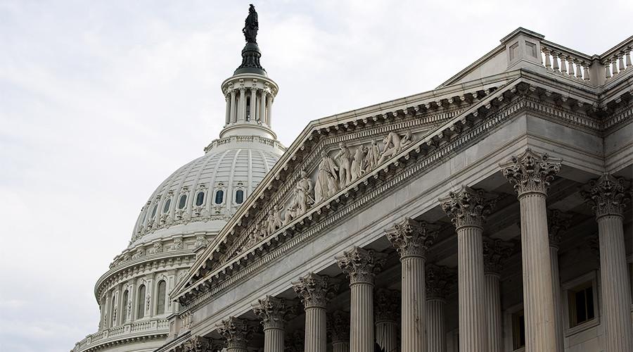 Congress passes 1-week funding extension to avoid govt shutdown