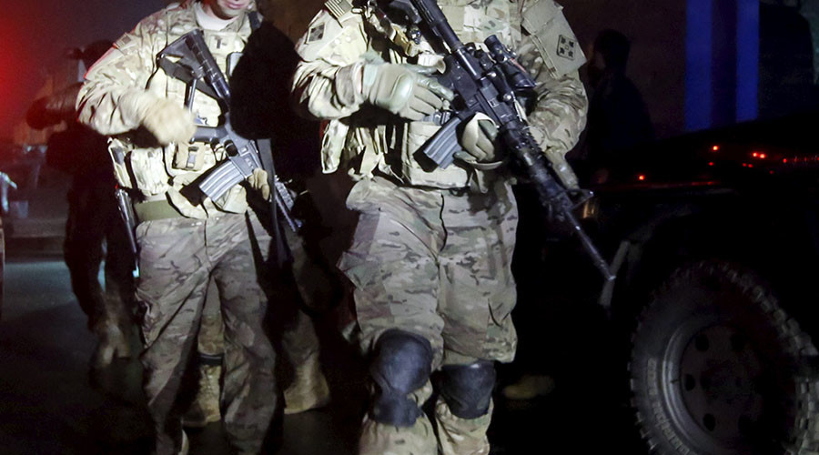 'Angel of Death' AC-130 gunship promo vid ignites backlash against Pentagon