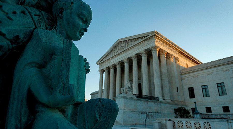 'Disturbing trend': US Supreme court judge slams decision to side with police in brutality case