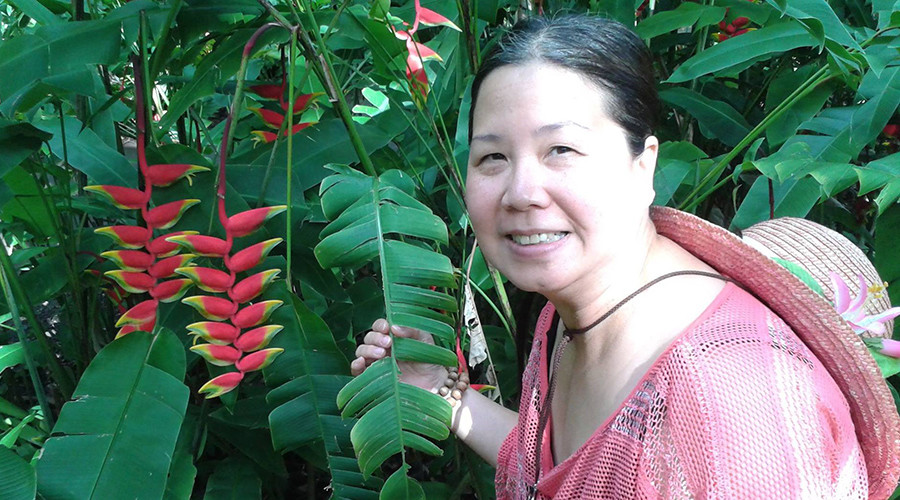China deports US businesswoman convicted of espionage