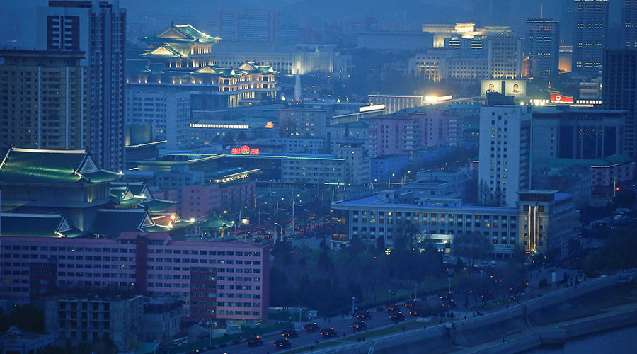 Take virtual tour of downtown Pyongyang thanks to this brave Finnish reporter (VIDEO)
