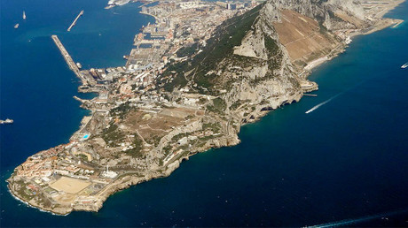 'Don't lose your cool': Spain jibes Britain over Gibraltar 'war' threats