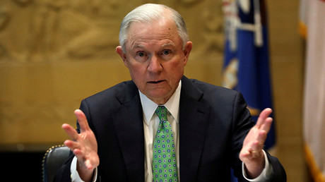 AG Sessions requests delay in Baltimore police reform