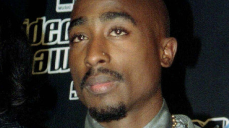 Tupac's lyrics, Koran & jewelry under the hammer in US 'Black Heritage Auction'  (VIDEO, PHOTOS)