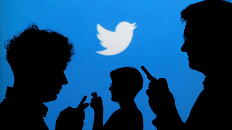 US govt drops Twitter lawsuit over 'rogue' alt-government account