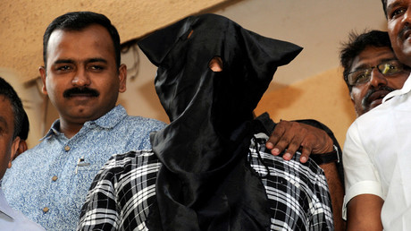 $300mn IRS scam mastermind arrested on arrival in India