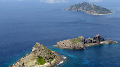 Japan nationalizes 273 islets, aims to develop dozens of outposts amid territorial rows