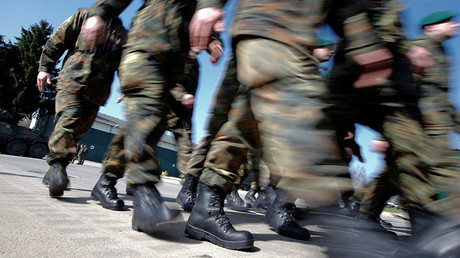 Germany investigates hundreds of suspected right-wing extremists in its armed forces
