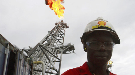 Oil major Shell admits dealing with Nigerian money launderer