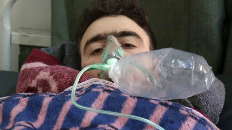US accuses Moscow of 'sowing doubt' over narrative of Assad's culpability in chemical attack
