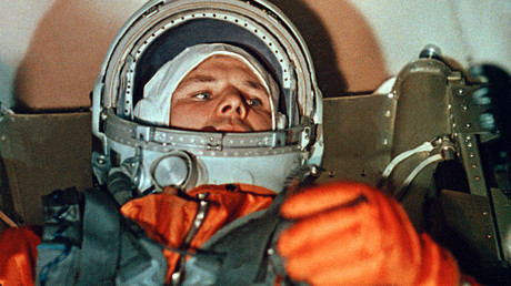 12 times Soviets & Russians made space exploration history