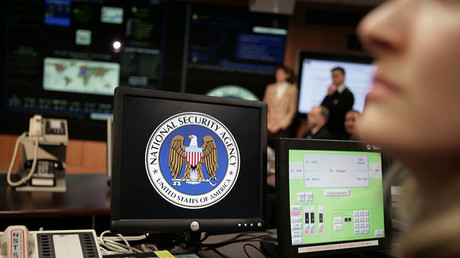 Insider leaks are biggest challenge to US security – former CIA & NSA director