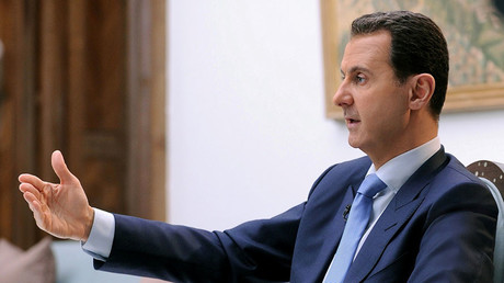 Western media 'inflate' Syria death toll to justify intervention – Assad