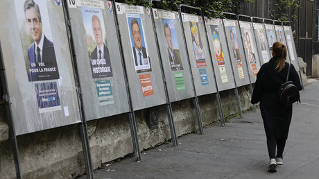 What does French Presidential election mean for Europe, Russia & world?