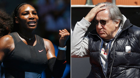 'I almost died': Serena Williams details how childbirth inspired her to support charities