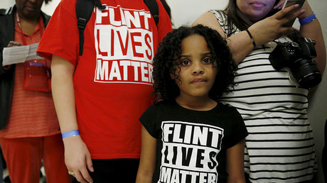 #FlintWaterCrisis: 1,096 days, over $100mn in aid and US city still has no clean drinking water