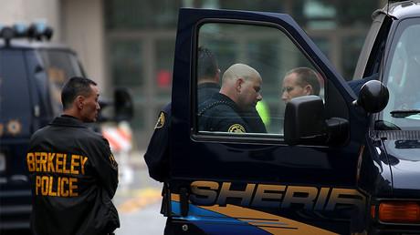 Police gear up for Berkley unrest despite cancelled Ann Coulter speech